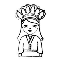 Taiwan costume design