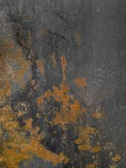 Rusty metal texture background