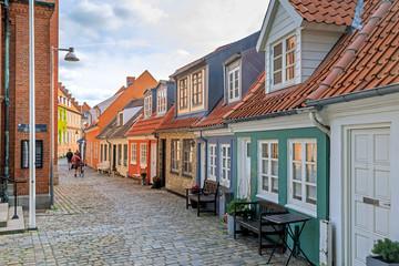 Peder Barkes Gade, Aalborg, Denmark