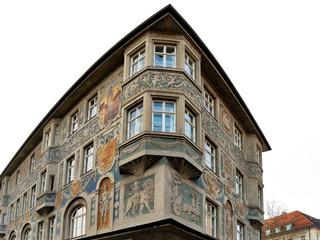 Ruffinihaus München