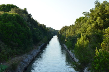 Canale Acquarotto