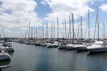 Marina of Cascais 1