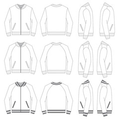 search photos varsity jacket