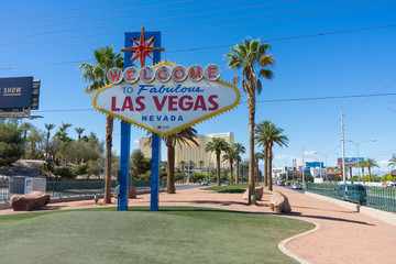 Poster Las Vegas passagens