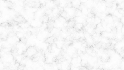 Abstract white marble texture for your design template background