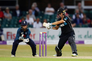 Women's Third One Day International - England v New Zealand
