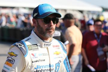 NASCAR: Quaker State 400