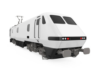 Train Isolated