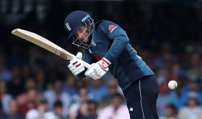England v India - Second One Day International