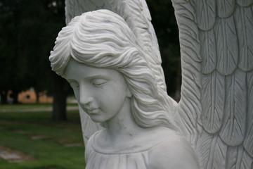 Angel - Left