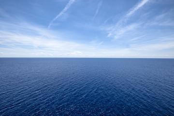 Water horizon - fototapety na wymiar
