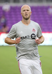 MLS: Toronto FC at Orlando City SC