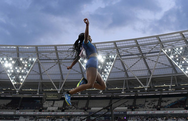 Track and Field: Athletics World Cup London 2018
