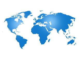 世界地図 日本地図 ビジネス グローバル 地図