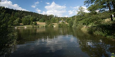 Badesee Diebach