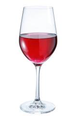 赤ワイン_切り抜きパス付き