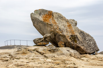 Pedra rã