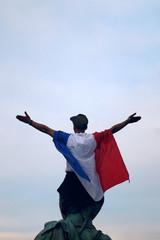 Soccer Football - World Cup - Final - France vs Croatia - Strasbourg