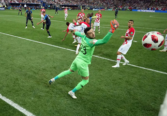Editor's Choice: Best of the FIFA World Cup