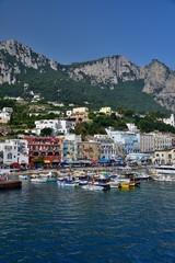 Scorcio di Capri - Isola di Capri