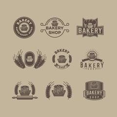 Bakery Logo designs