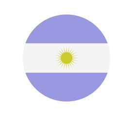 Argentine flag