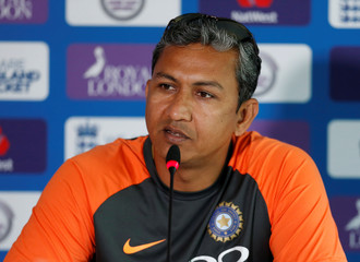Cricket - India Press Conference