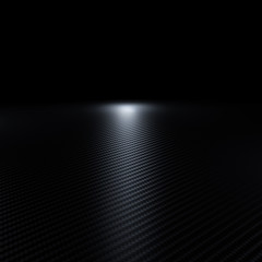 carbon fiber panel