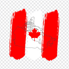 Map Of Canada Red.Map Of Canada Photos Royalty Free Images Graphics Vectors
