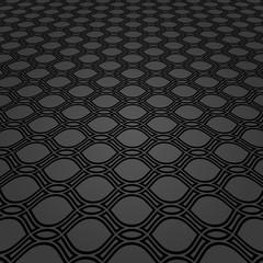 Modern dark pattern. Geometric abstract texture. Graphic geometric background