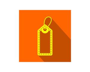 price tag image vector icon logo symbol