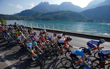 5th La Course by Le Tour de France