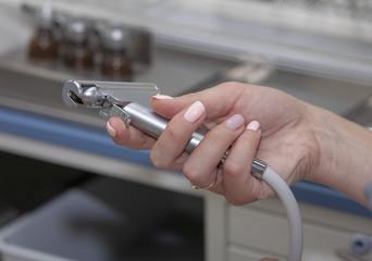 ENT surgery equipment
