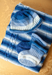 knitwear for newborn