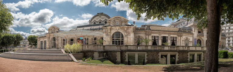 Stores photo Opera, Theatre OPERA DE VICHY