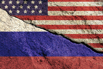 conflict and disagreement in relations between the US and Russia