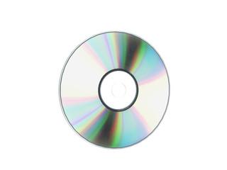 Computer CD als Datenspeicher