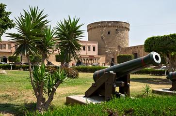 Watchtower of Saladin Citadel in Cairo Fototapete