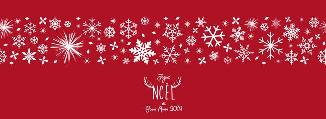 Joyeux Noël & Bonne Année 2019
