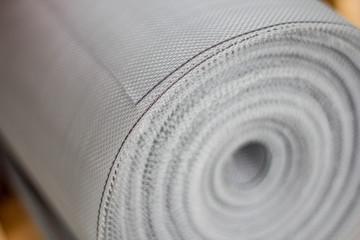 Mosquito net rolls