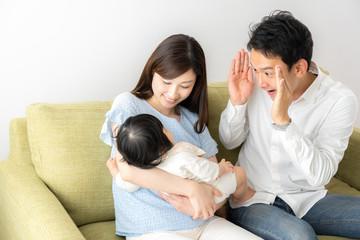 育児・ファミリーイメージ