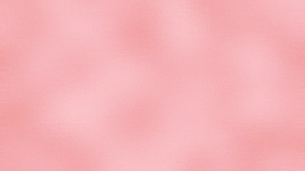 Rose gold foil background.Rose gold metallic texture.Pink metallic abstract for wallpaper.