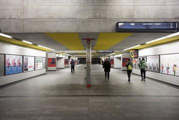 Underground Station