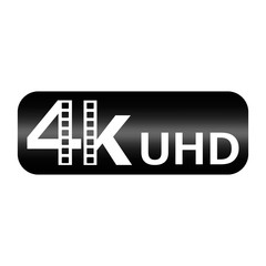 4k and ultra high definition