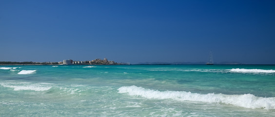 Mallorca, Platja Des Trenc