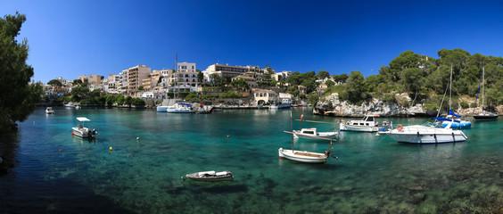 Mallorca, Cala Figuera