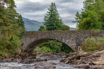 Stone Bridge in Killin