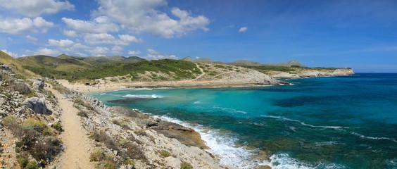 Mallorcas Nordküste, Cala Torta