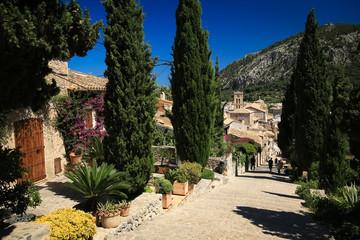 Mallorca, Pollenca