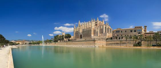 Palma de Mallorca, Kathedrale